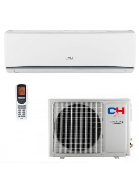 Кондиционер Coronado Inverter CH-S24FTXW