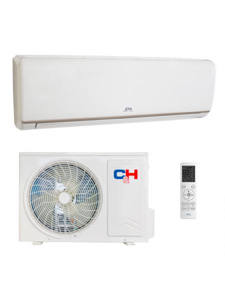 Кондиционер Sigma  Inverter CH-S12FTXC