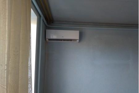 Встановлення чотирьох спліт систем Cooper&Hunter серії Winner Inverter у Пустомитах
