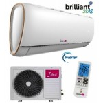Кондиціонери Idea PRO Brilliant Inverter