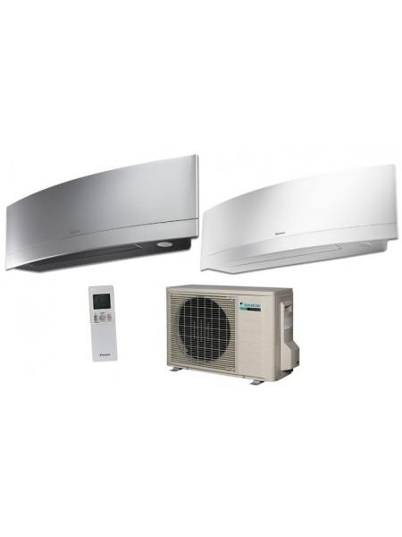 Кондиціонер Emura FTXG-LW/S+RXG-L FTXG50LW/RXG50L (білий)