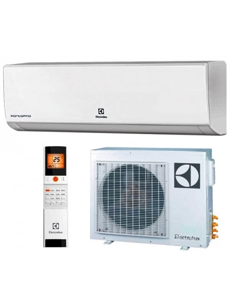 Кондиціонер Portofino DC Inverter EACS/I-18HP/N3_15Y