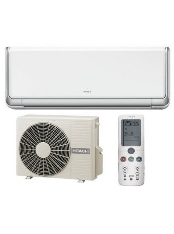 Кондиціонер Hitachi Eco Sensor Inverter RAS-18SH3