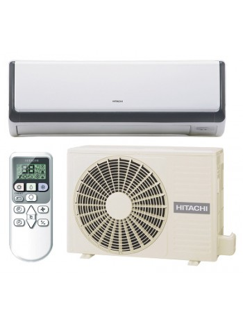 Кондиціонер Hitachi Inverter RAS-08EH4