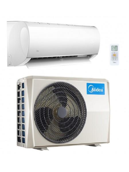 Кондиціонер Blanc Inverter MSMA-12HRDN1-Q ION