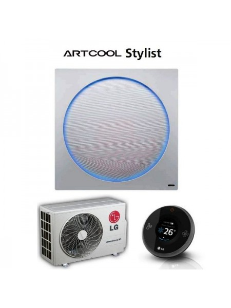 Кондиціонер ARTCOOL STYLIST A09IWK/A09UWK