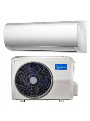 Кондиціонер Midea Blanc DС Inverter MA-12N8DOI-I/MA-12N8DO-O