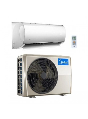 Кондиціонер Midea Blanc DС Inverter MA-24N1D0H-I /MA-24N1D0H-O