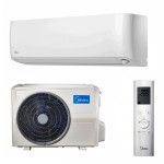 Кондиціонери Midea OASIS PLUS  DC Inverter