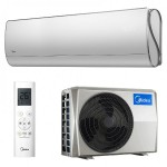 Кондиціонери Midea ULTIMATE COMFORT DC Inverter