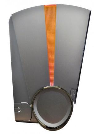 Кондиціонер ArtVogue NS/NU-09AHVIws (срібний)