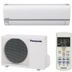 Кондиціонери Panasonic Delux Inverter