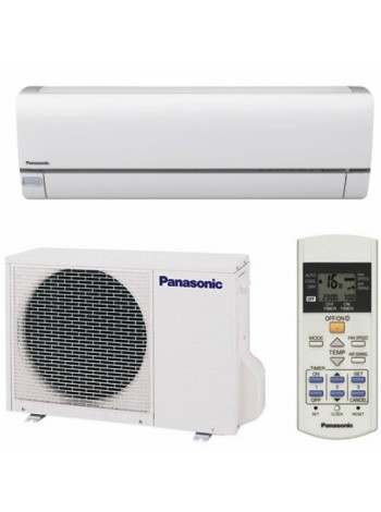 Кондиціонер Panasonic Delux Inverter CS/CU-E24RKD