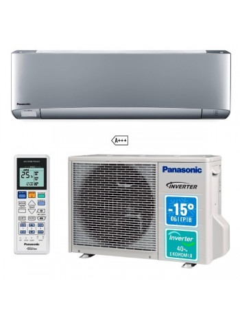 Кондиціонер Panasonic Flagship Silver CS/CU-XZ20TKEW
