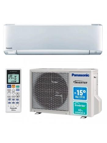 Кондиціонер Panasonic Flagship Whiter CS/CU-Z25TKEW
