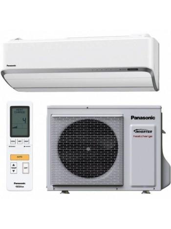 Кондиціонер Panasonic Heatcharge CS/CU-VZ12SKE
