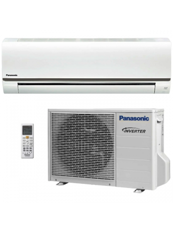 Кондиціонер Panasonic Standart Inverter CS/CU-BE20TKD