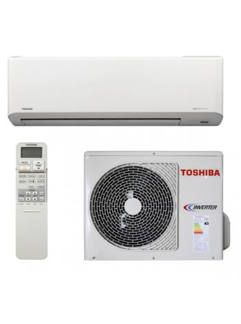 Кондиціонер Toshiba N3KV RAS-10N3KV-E/RAS-10N3AV-E
