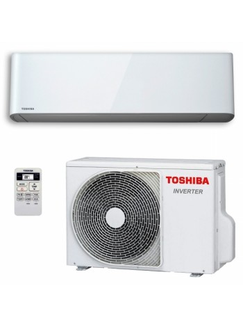 Кондиціонер Toshiba Seiya TKVG RAS-B10TKVG-UA/RAS-10TAVG-UA