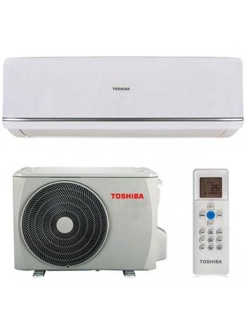 Кондиціонер Toshiba U2KH3S silver RAS-24U2KH3S-EE/RAS-24U2AH3S-EE
